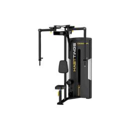 Digger HD003-1 Пек-флай/задняя дельта