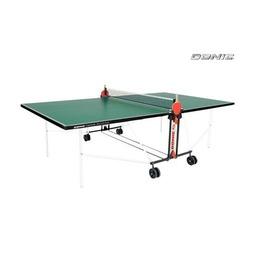 Outdoor Roller FUN (зеленый) Теннисный стол