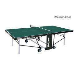 Indoor Roller 900 (зеленый) Теннисный стол