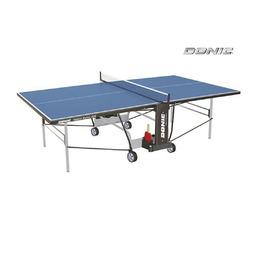 Indoor Roller 800 (синий) Теннисный стол