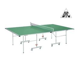 Tornado S600G (зеленый) Теннисный стол