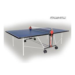 Outdoor Roller FUN (синий) Теннисный стол