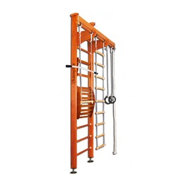 Домашний спортивный комплекс Wooden Ladder Maxi Ceiling
