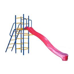 Уличный детский спортивный комплекс Super Descent
