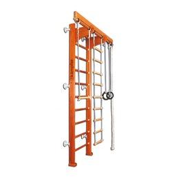 Домашний спортивный комплекс Wooden Ladder Wall