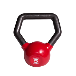 Гиря 2,3 кг (5lb) KETTLEBALL™
