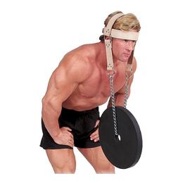 Упряжь для трeнировки мышц шеи