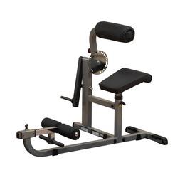 GCAB360 Тренажер для пресса-спины