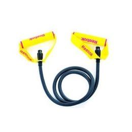 Эспандер трубчатый Elements (желтый)