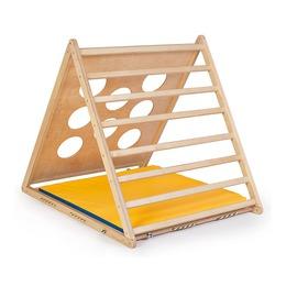 Детский спортивный комплекс Треугольник