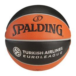 Мяч баскетбольный TF-1000 EUROLEAGUE OFFICIAL 74-538Z