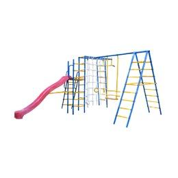 Уличный детский спортивный комплекс Total Playground