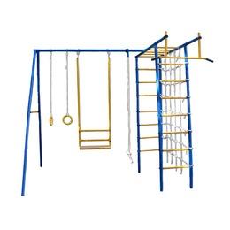 Уличный детский спортивный комплекс Active Game