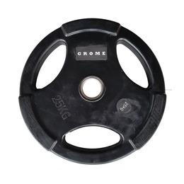 Диск WP074 BLACK-25 кг