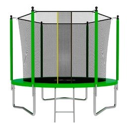 Батут SWOLLEN Lite 10 FT (Green)