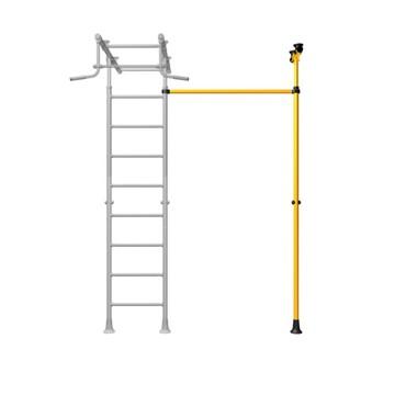 Комплект стойка распорная со связью ДСКМ-1-8.02-44
