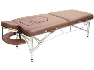 Apollo Topmaster Складной массажный стол