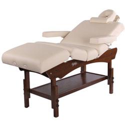 Стационарный массажный стол Essense Deluxe