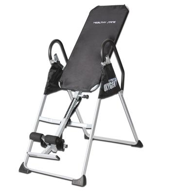 Healthy Spine Инверсионный стол