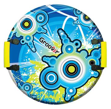 Ледянка Polar-Racer Blue target 55 см