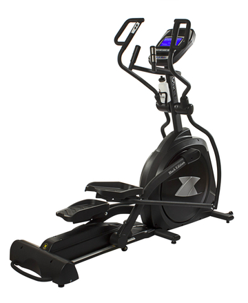 XE580 Black Edition Эллиптический тренажер
