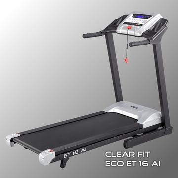 Eco ET 16 AI Беговая дорожка
