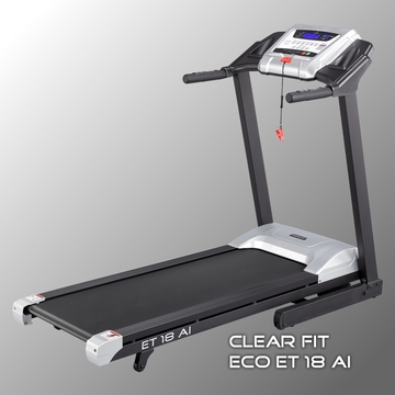 Eco ET 18 AI Plus Беговая дорожка