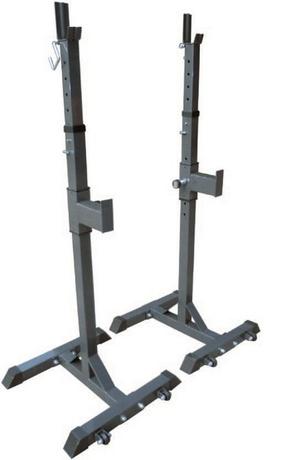 Squat Rack Подставка для штанги раздельная