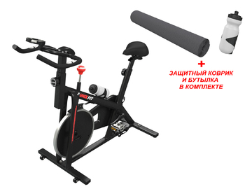 Велотренажер Спин-байк SB-380