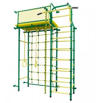 Детский спортивный комплекс Пионер 10С