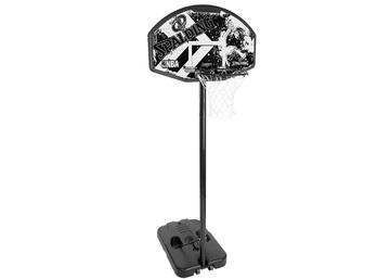"""Баскетбольная стойка 2015 Alley-Oop - 44"""""""
