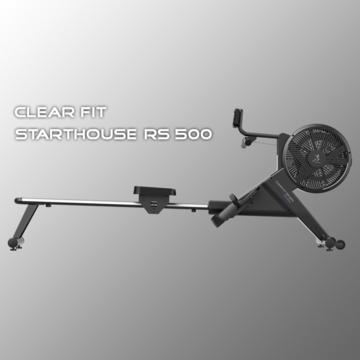 StartHouse RS 500 Гребной тренажер