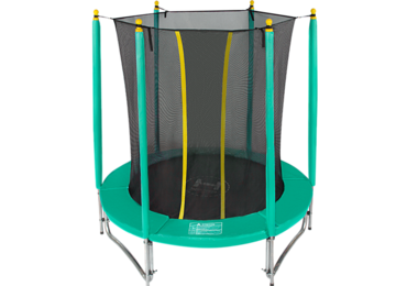 Classic Green (1,82 м) Батут