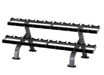 Digger HD012-4 Стойка для гантелей