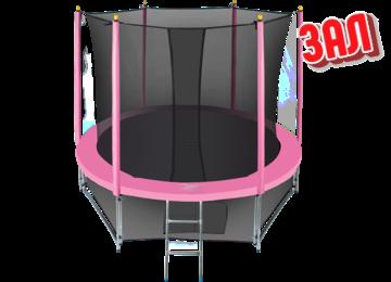 Classic Pink (2,44 м) Батут