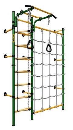 Детский спортивный комплекс ДСК Gridline Wall