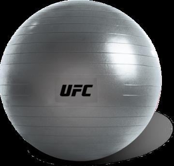 Гимнастический мяч- 55 см