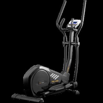 Sparta FS400 (Black) Эллиптический тренажер