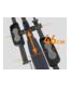 E32 A Эллиптический тренажер