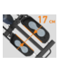 X23 M Эллиптический тренажер